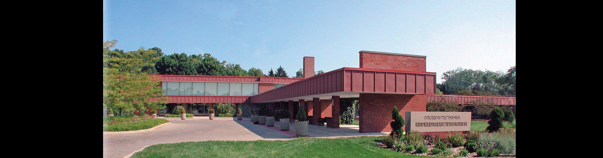 grace a dow memorial library midland mi official website