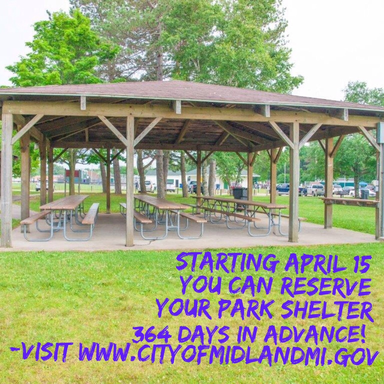 2015 Year Round Shelters