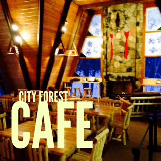 City Forest Cafe