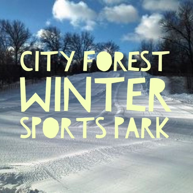 City Forest Winter Sports Park