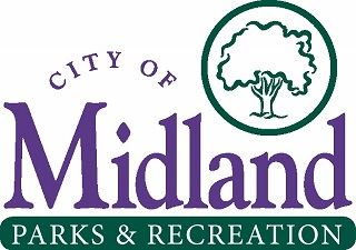 City of Midland Parks and Recreation logo