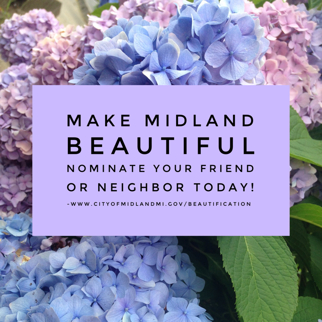 2017 Make Midland Beautiful