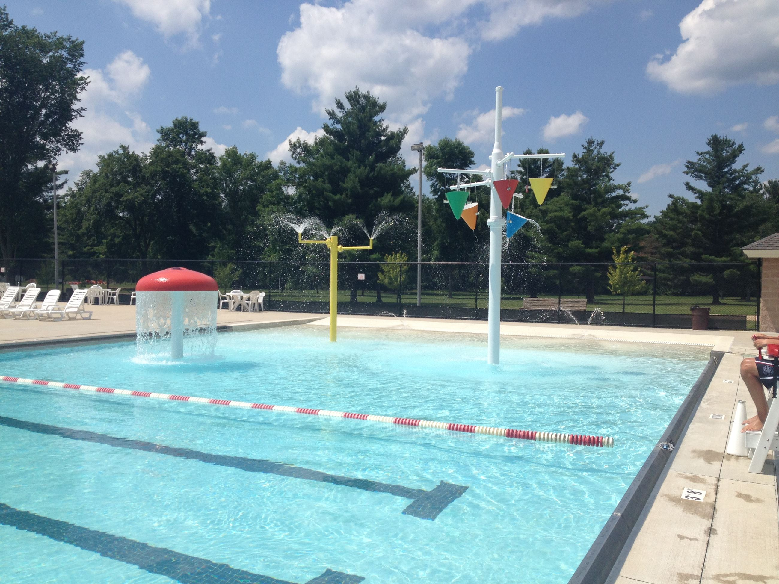 Plymouth Park Pool Midland Mi Official Website