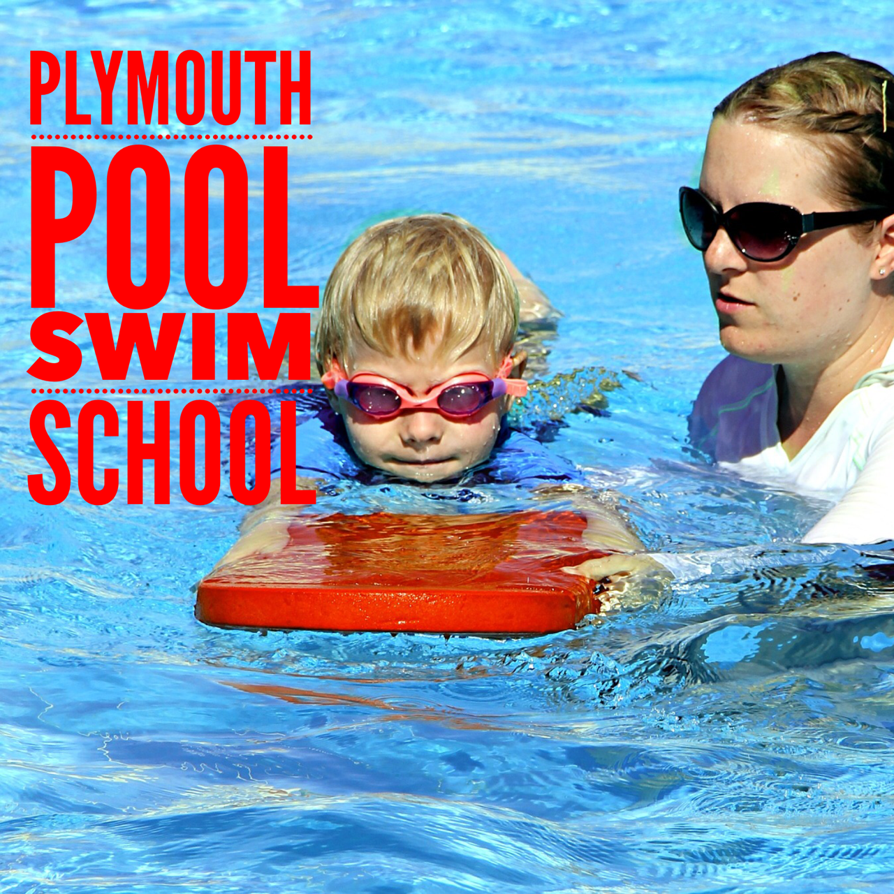 Plymouth Pool Swim Lessons General