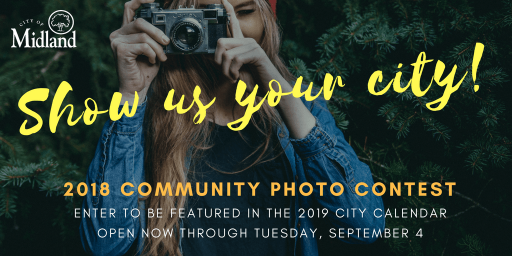 The 2018 photo contest is open now through September 4, 2018