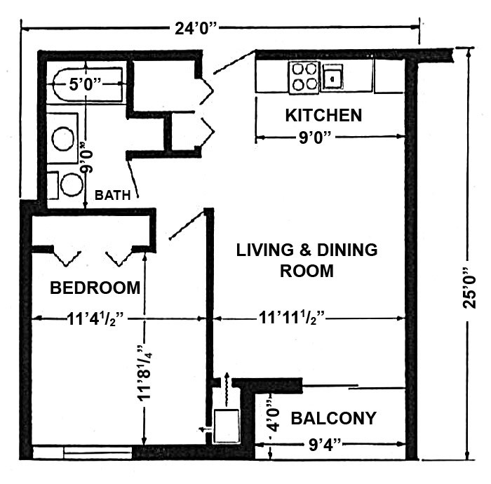 Reallifecam Living Room