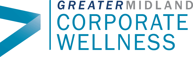 Greater Midland Corporate Wellness Logo