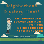 Copy of Modern Explorer Scavenger Hunt Instagram