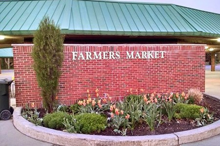 Farmer's Market - Proposed Changes