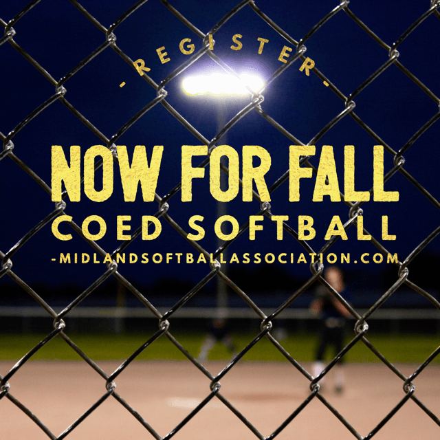 Fall Coed Generic with Website